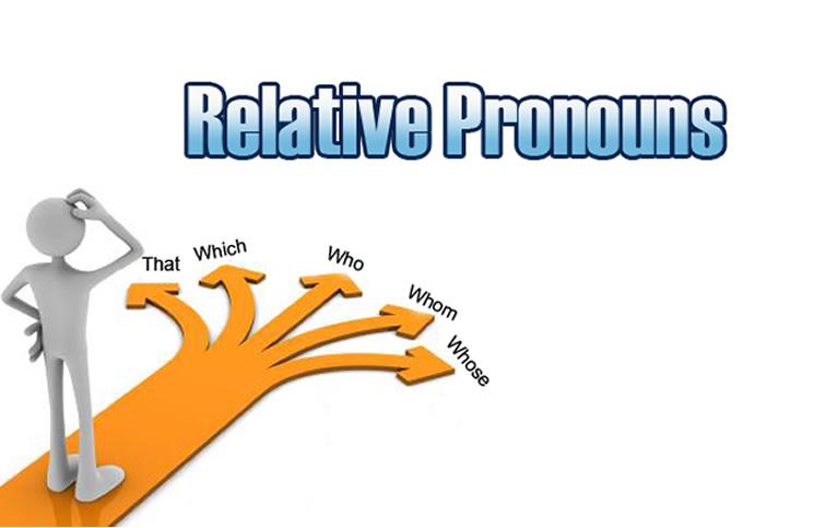 Relative-pronouns